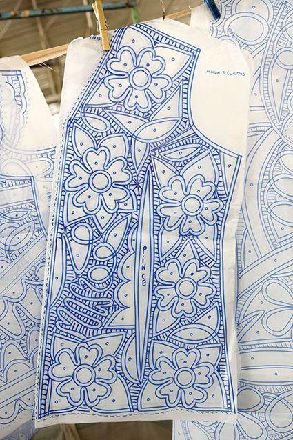 Pin de Roselene Santos en CROCHÊ IRLANDES | Pinterest | Encaje ...