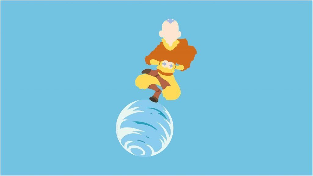 Avatar The Last Air Bender Wallpaper For Mobile Phone Tablet Desktop Computer And Other Devices Hd An In 2020 Avatar The Last Airbender Avatar Ang The Last Airbender