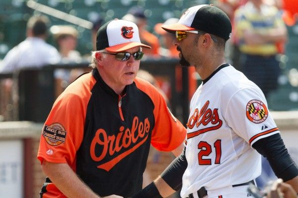 The Baseball Buzz Quick Hits Around Mlb Sports Article Playoff Picture Baseball