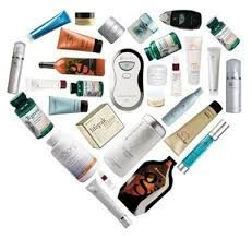 Image result for pictures of nu skin products