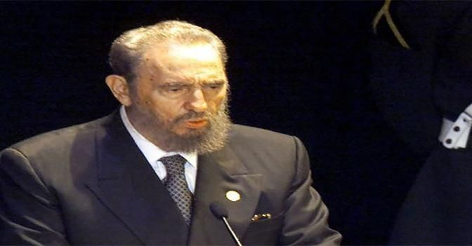 Revolutionary Cuban leader Fidel Castro passes away at 90 #cubanleader Fidel Castro, revolutionary Cuban leader, passes away at 90 - The Economic Times #cubanleader