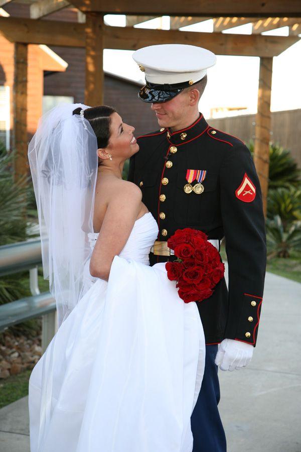 Marine Wedding Marine Wedding Wedding Military Wedding