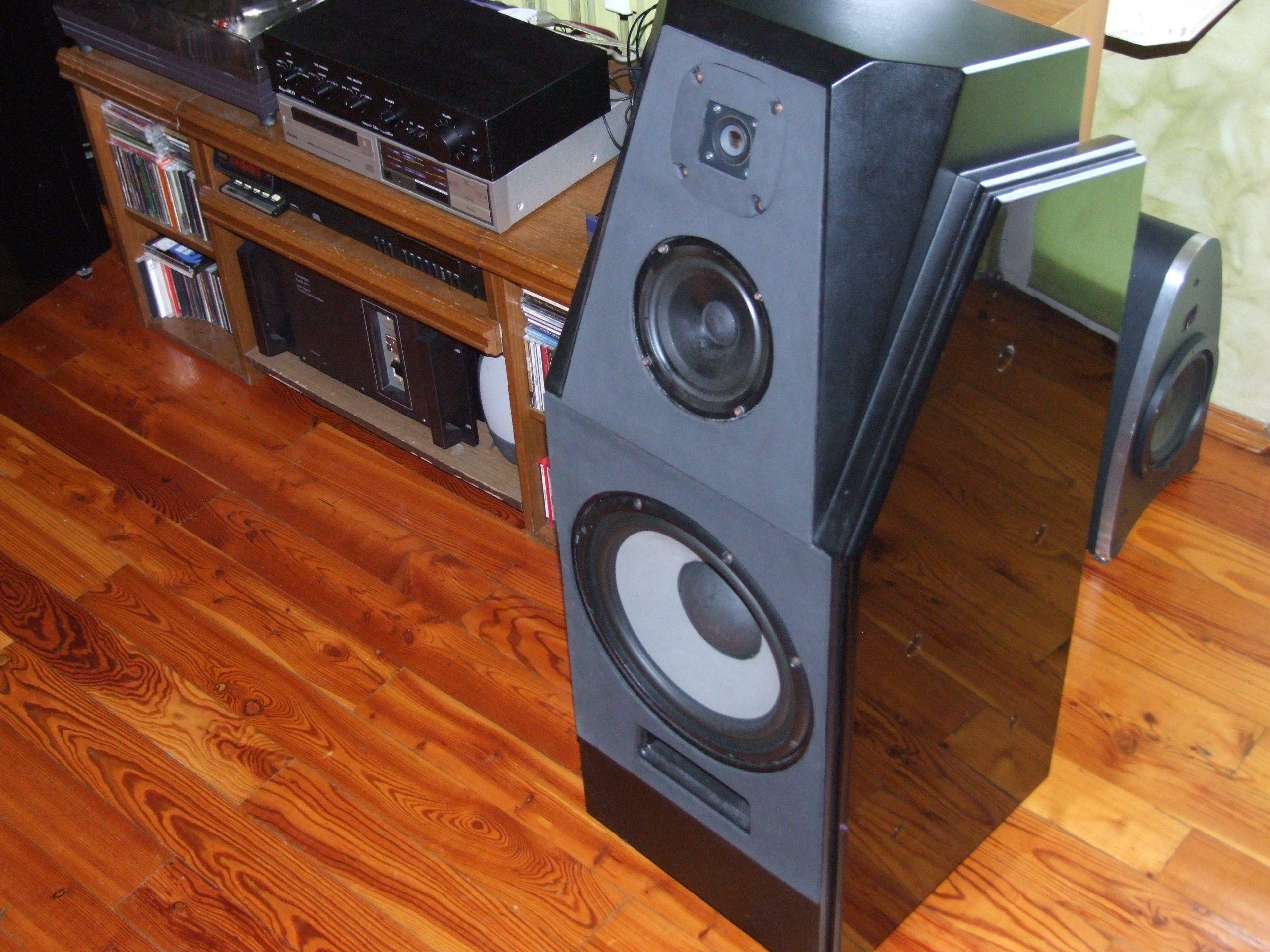 Wilson Audio Witt 7050889951 Oficjalne Archiwum Allegro Audio Wilson Loudspeaker