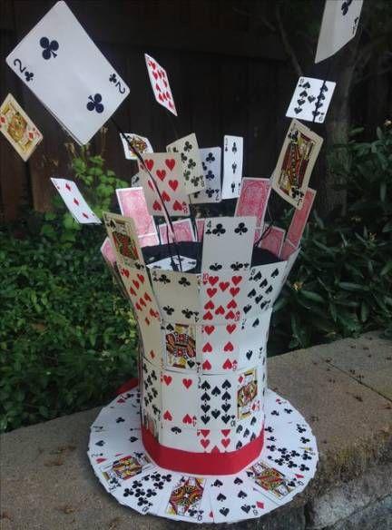 Birthday Party Dress Alice In Wonderland 39+ Trendy Ideas #crazyhatdayideas