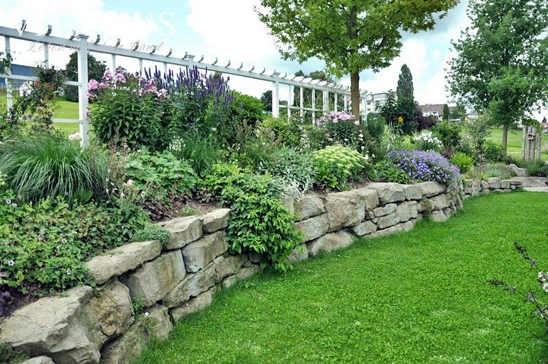 Sonnige Herbstgrüsse - * VitaHus * Garten Pinterest Gardens