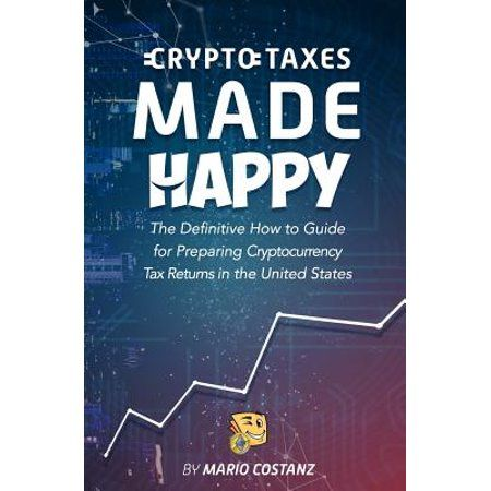 Cryptocurrency free tax service