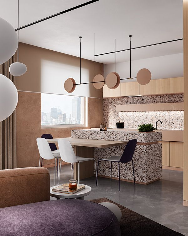 Archicad Kitchen Cabinets