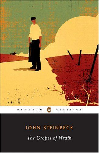 Another great Steinbeck..