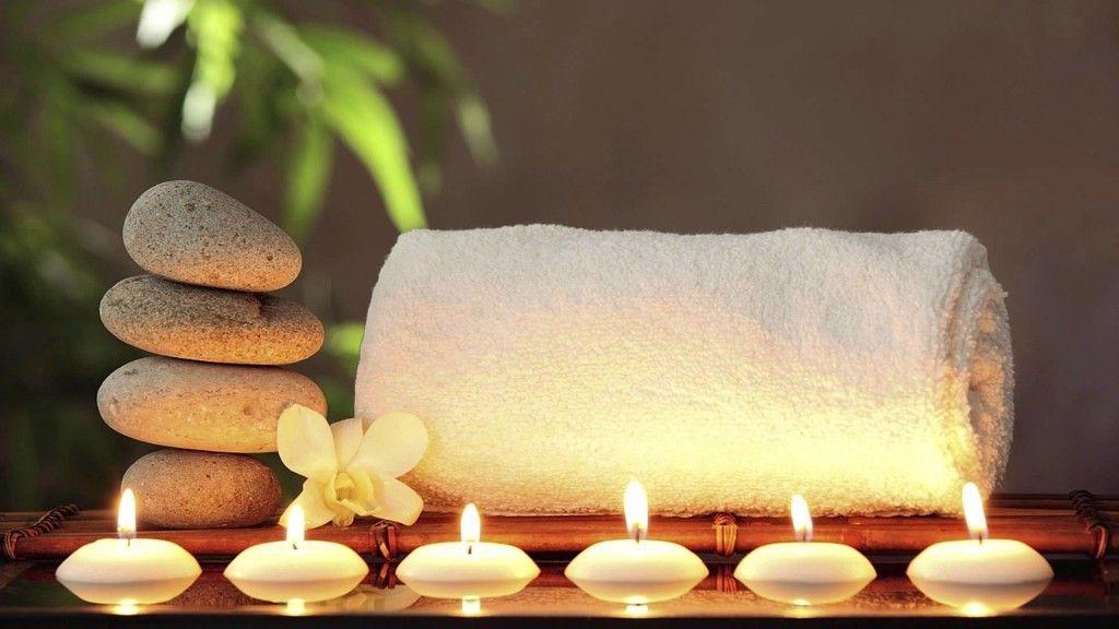 Effetto Spa a costo zero | Bagni termali, Bagno stile spa ...