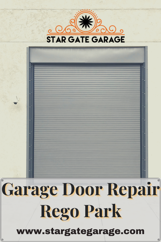 Garage Door Repair Rego Park In 2020 Door Repair Rego Park Garage