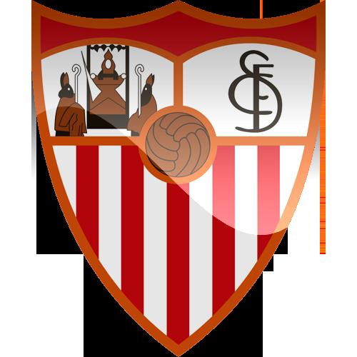 Pin de Vastich en Futbol español | Sevilla futbol club ...