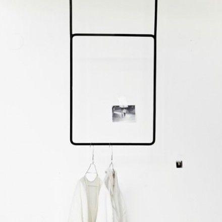 handdoekrek in badkamer   Badkamer 1e   Pinterest   Design bedroom ...