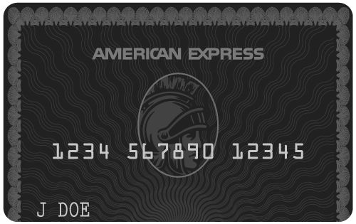 Top 10 Most Exclusive Black Cards You Didn't Know About | wealth