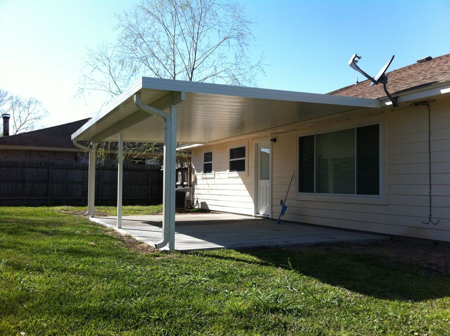 High Quality Contact A 1 Aluminum Today For All Your Residential And Commercial Carport,  Patio Cover