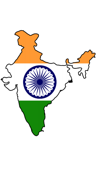 India Map Flag.3d Tiranga Flag Image Free Download Hd Wallpaper India Pinterest