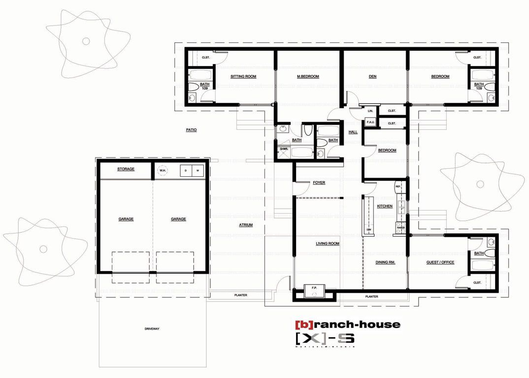Branch Img 5 Jpg 1 074 768 Pixels House Plans How To Plan Modern House Plans