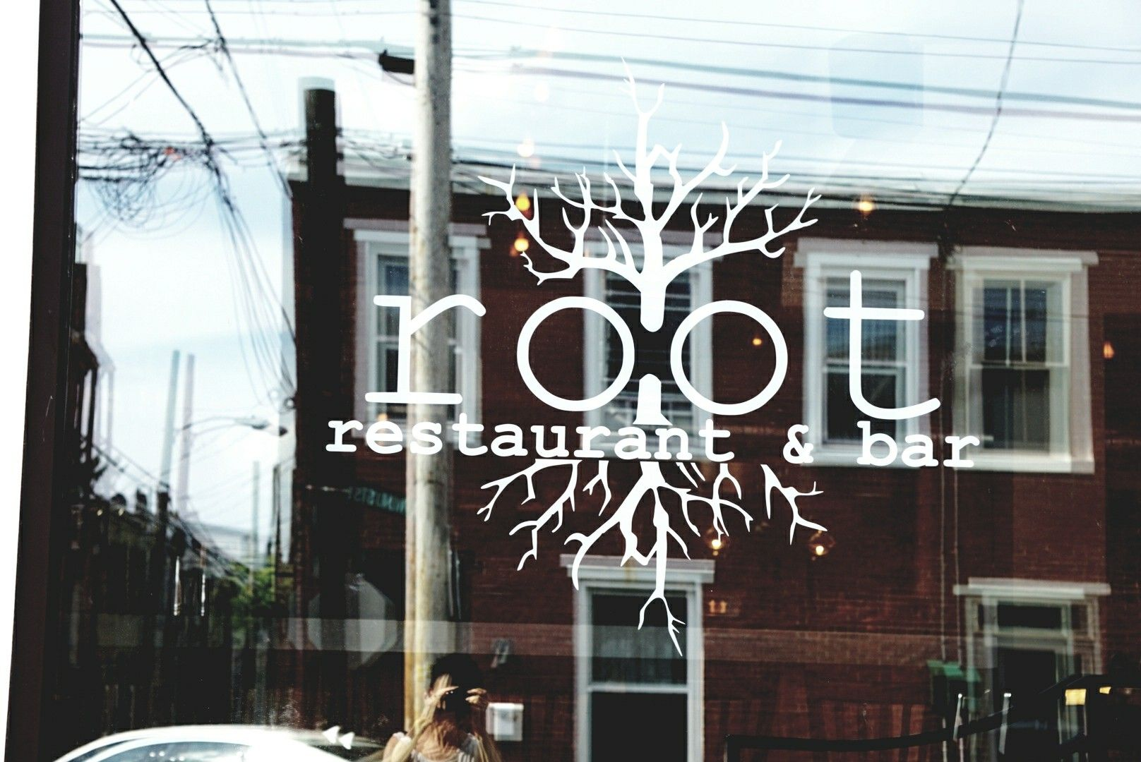 Root Vegan Restaurant In Lancaster Pa On S Walnut St