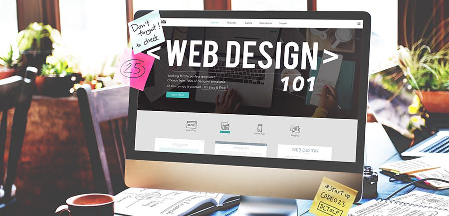 Web Design 101 For Designers Part 2 Workshop Course Runs Oct 10th 2016 Oct 24th 20 Web Development Design Website Design Company Website Design Services
