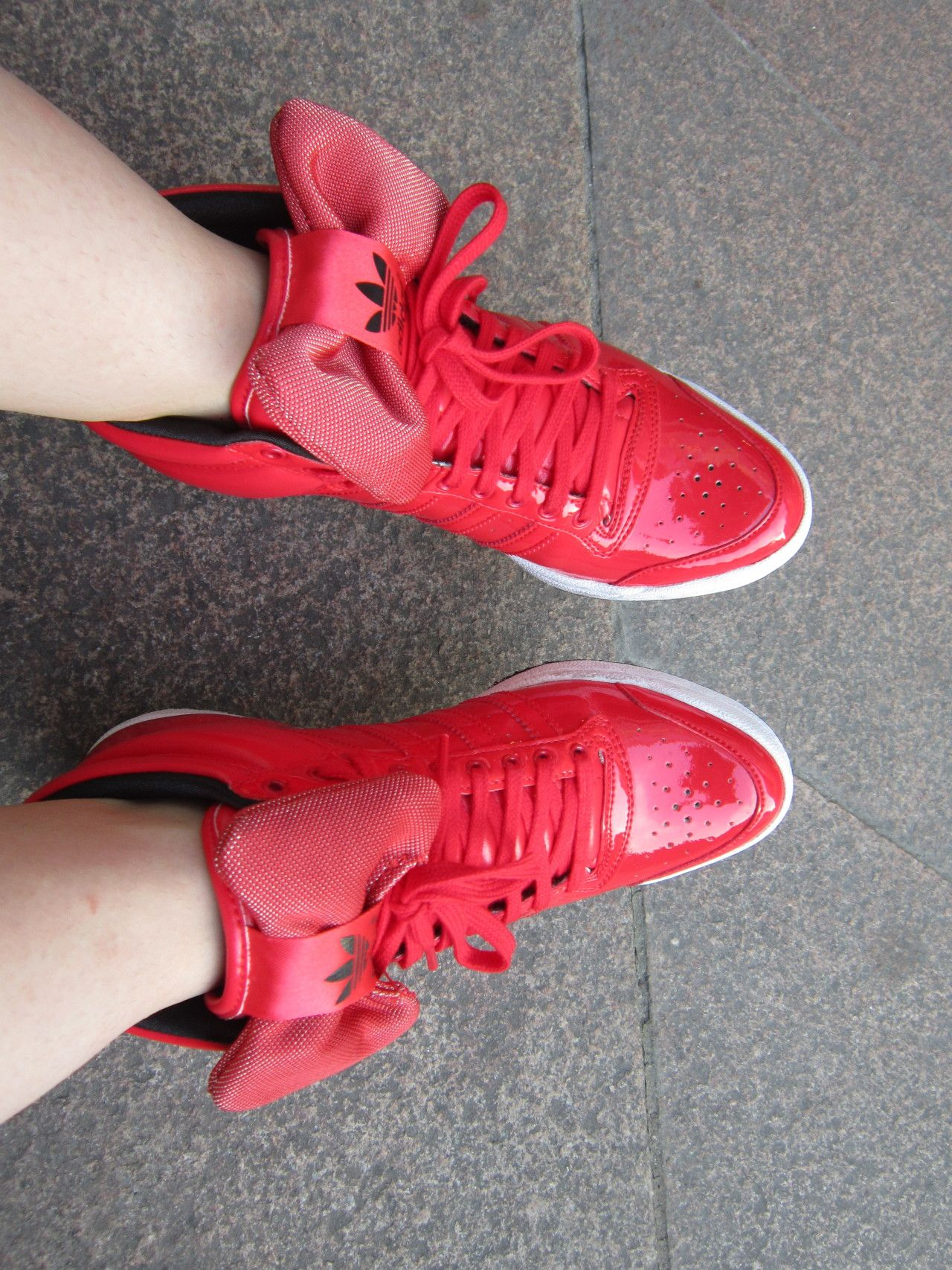 sports shoes d9c8a f0014 Super cute Adidas tee! We like adidas at Sportdecals! Get custom Adidas  gear today!