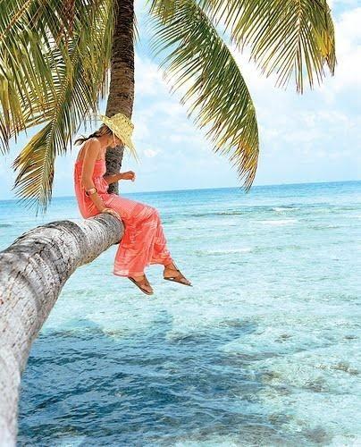 Just Hanging Out in Tahiti | Mojo Inspiration
