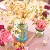 Decoration, flowers