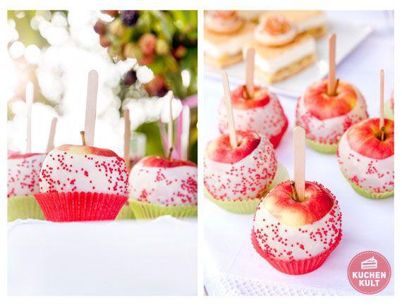 Paradies-Äpfel