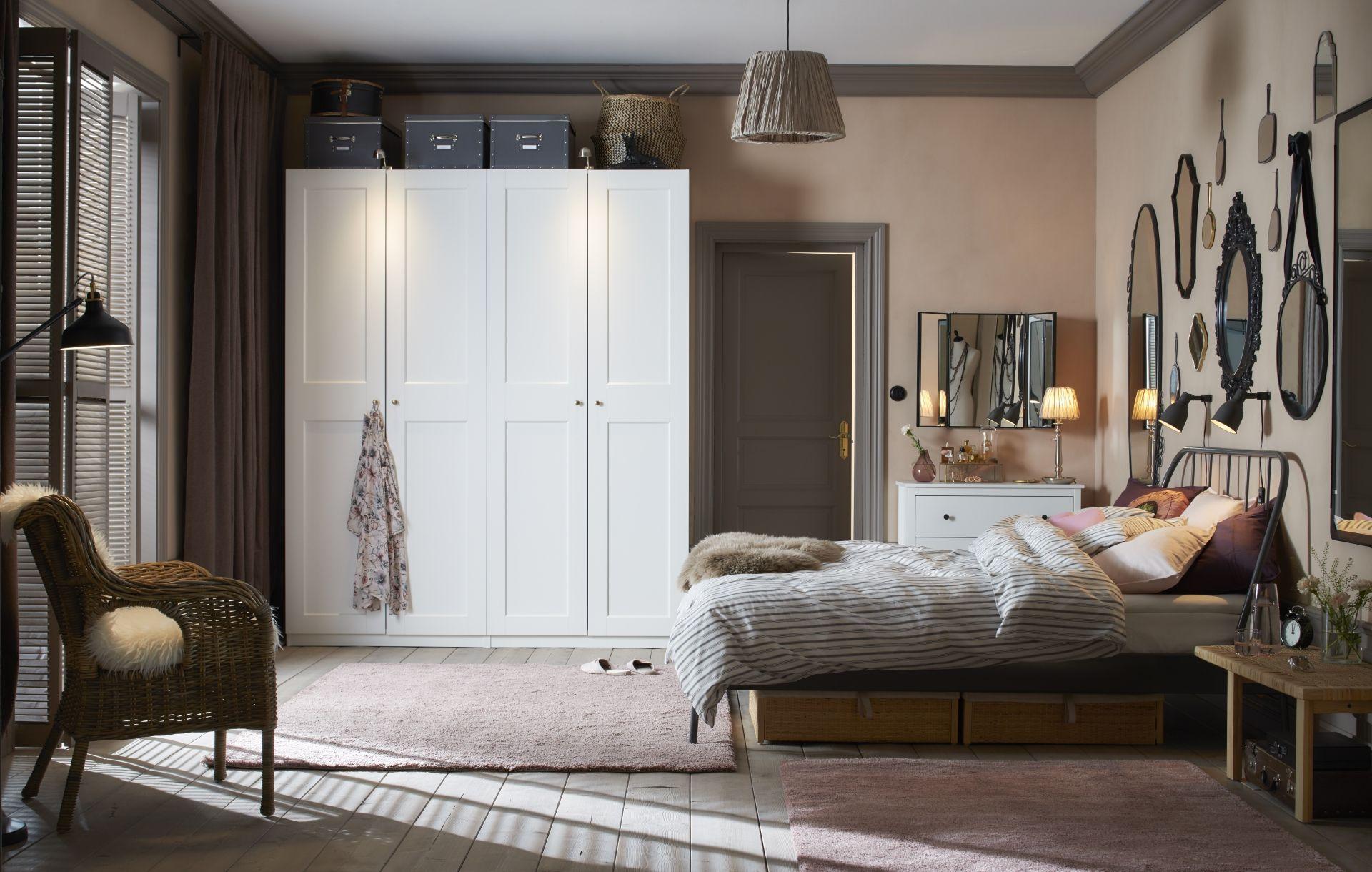KOPARDAL bedframe | IKEA IKEAnl IKEAnederland bed slaapkamer kamer ...