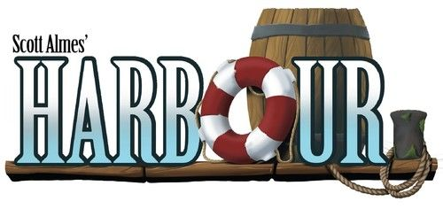 Harbour – Maestros Mercaderes en un Puerto de Fantasía | Blog Egdgames.com