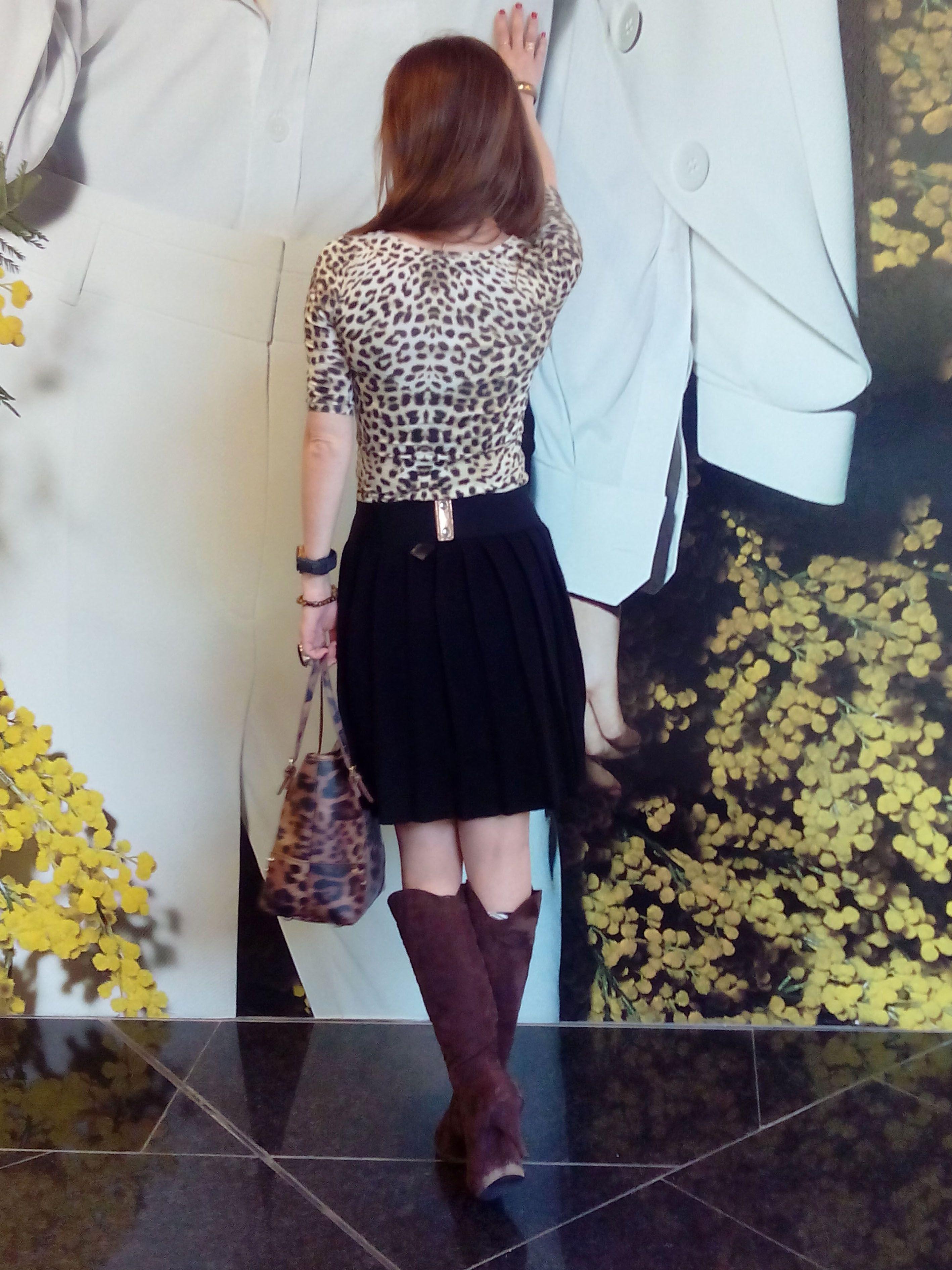 bloguera moda