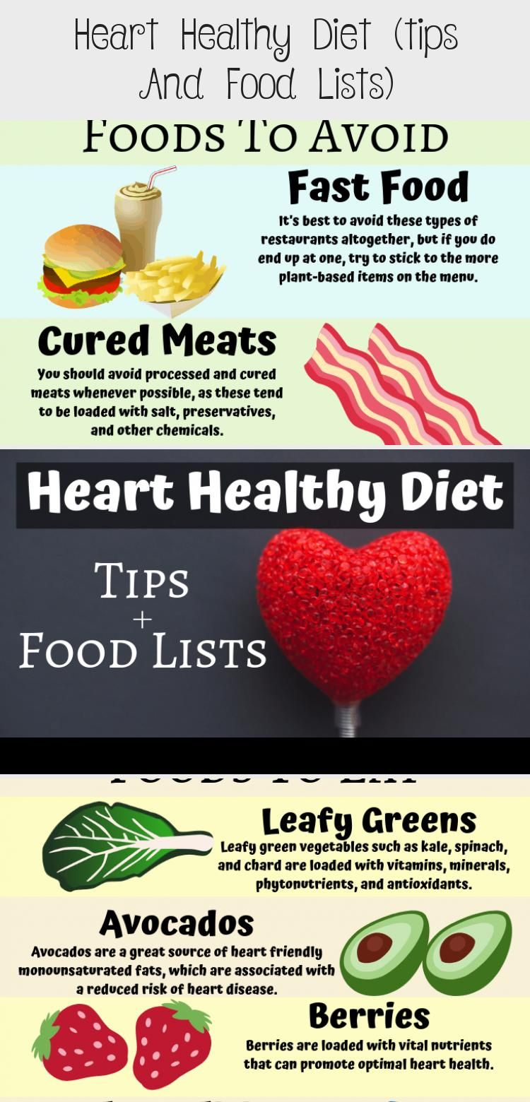 In this post I'm going to cover some diet tips, as well as what foods you  should eat, and what foods… | Healthy diet tips, Heart healthy diet, Healthy  food delivery
