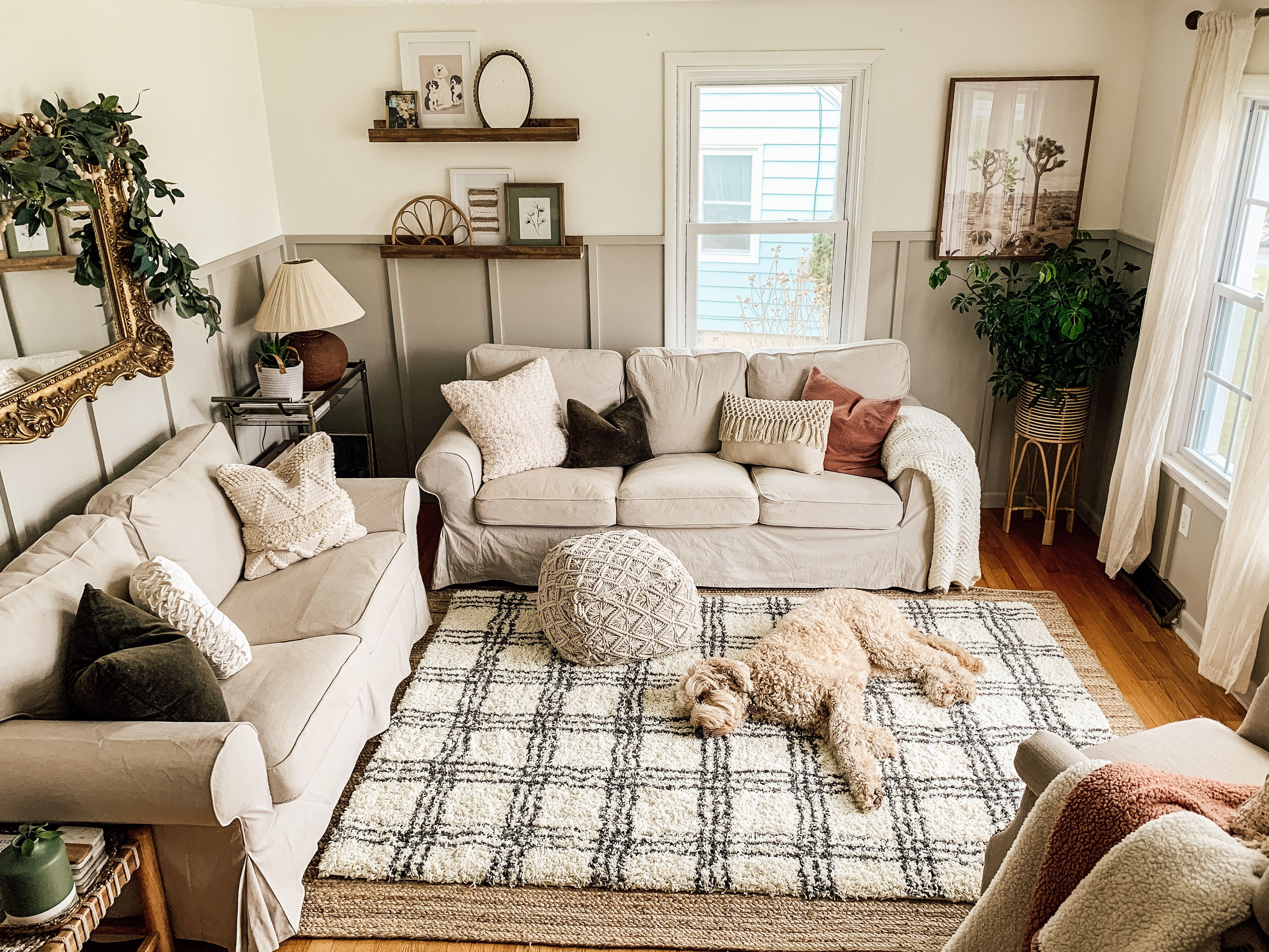 Pin On Update My Cape Blog Posts #small #cottage #living #room