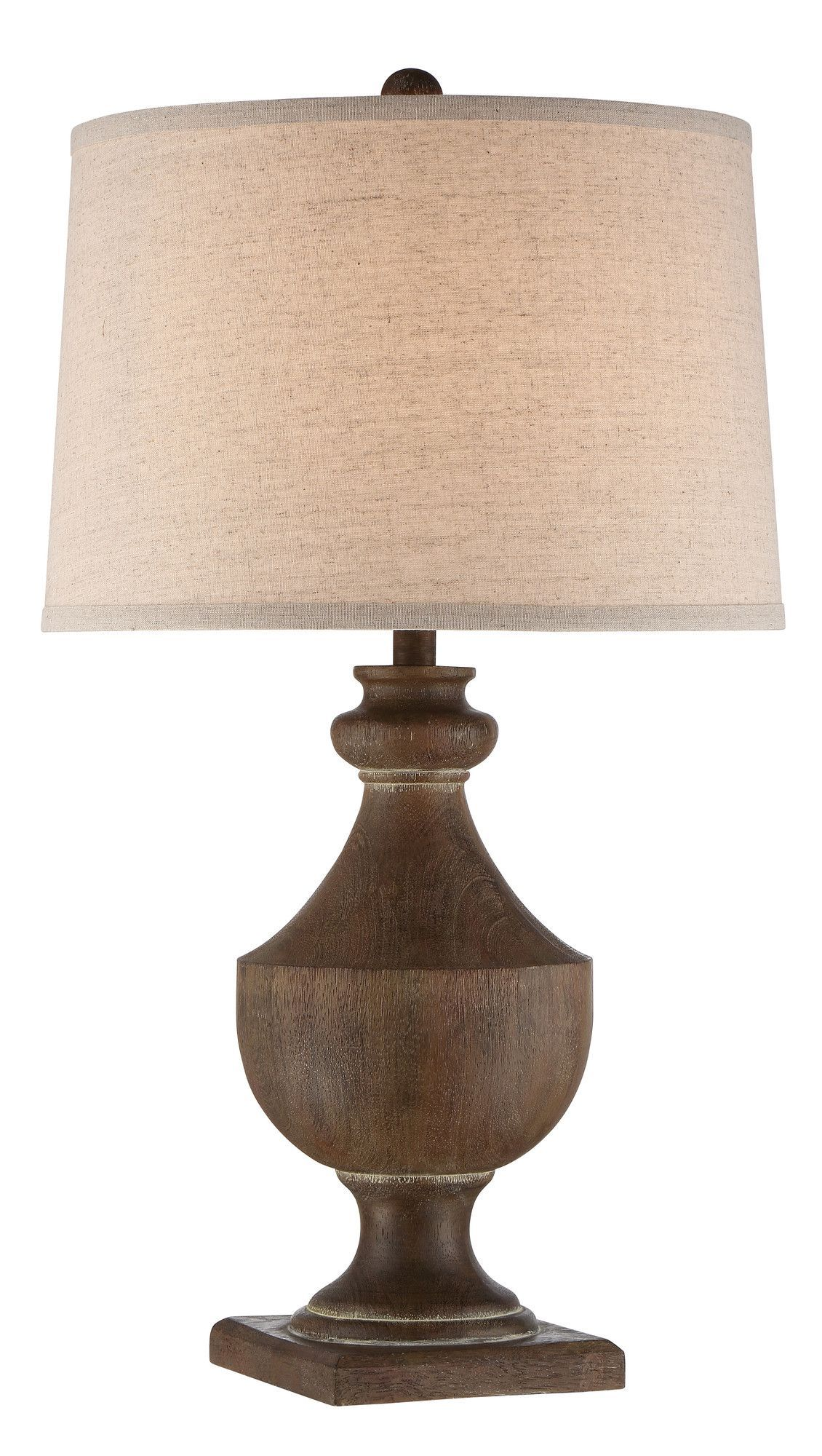 """Craft 29.5"""" Table Lamp"""