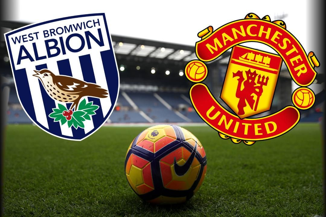 West Brom Vs Manchester United 17 12 2016 Epl Live Match Preview Head To Head Streaming Http Www Tsmplug Com F West Brom Manchester United Live Matches