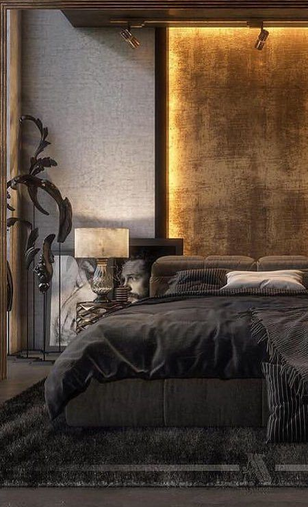 Photo of 40+ Free Bedroom Design You Need to Know About New 2019 – Page 35 of 37 – stunnerwoman. com