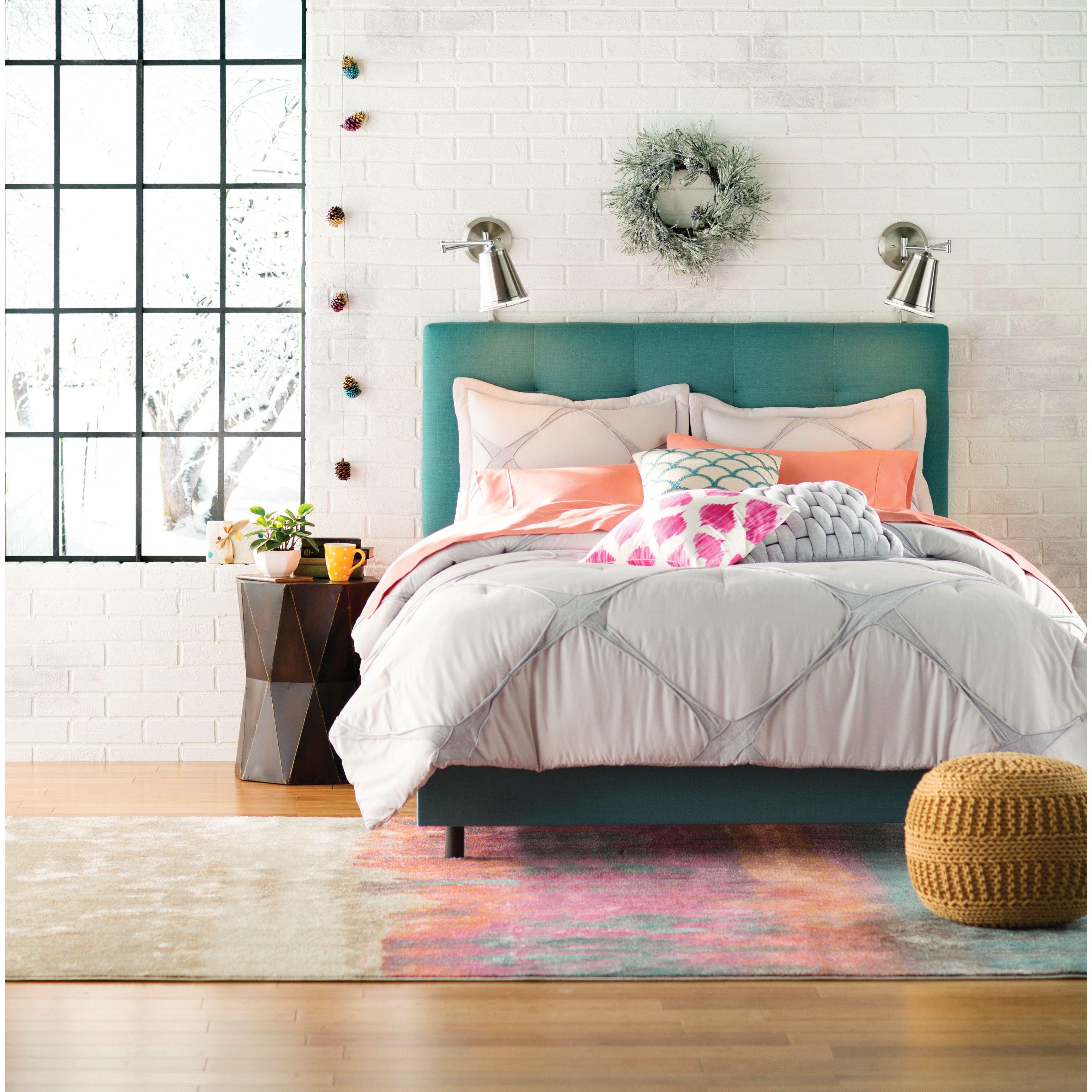 Gloucester Upholstered Standard Bed Home decor, Bedroom