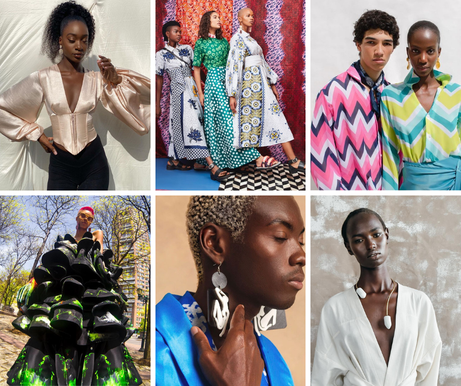40+ Rising African Fashion Brands You Should Know & Support Now | BN Style