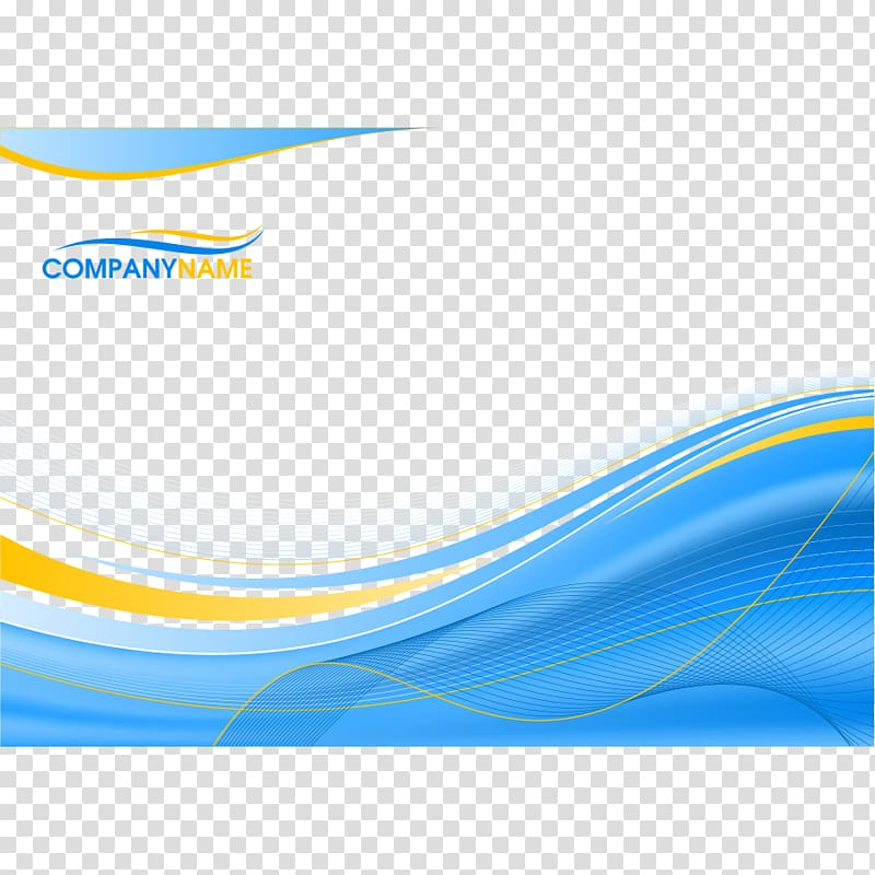 Company Name Logo Blue Background With Wavy Lines Transparent Background Png Clipart Blue Backgrounds Instagram Logo Transparent Transparent Background
