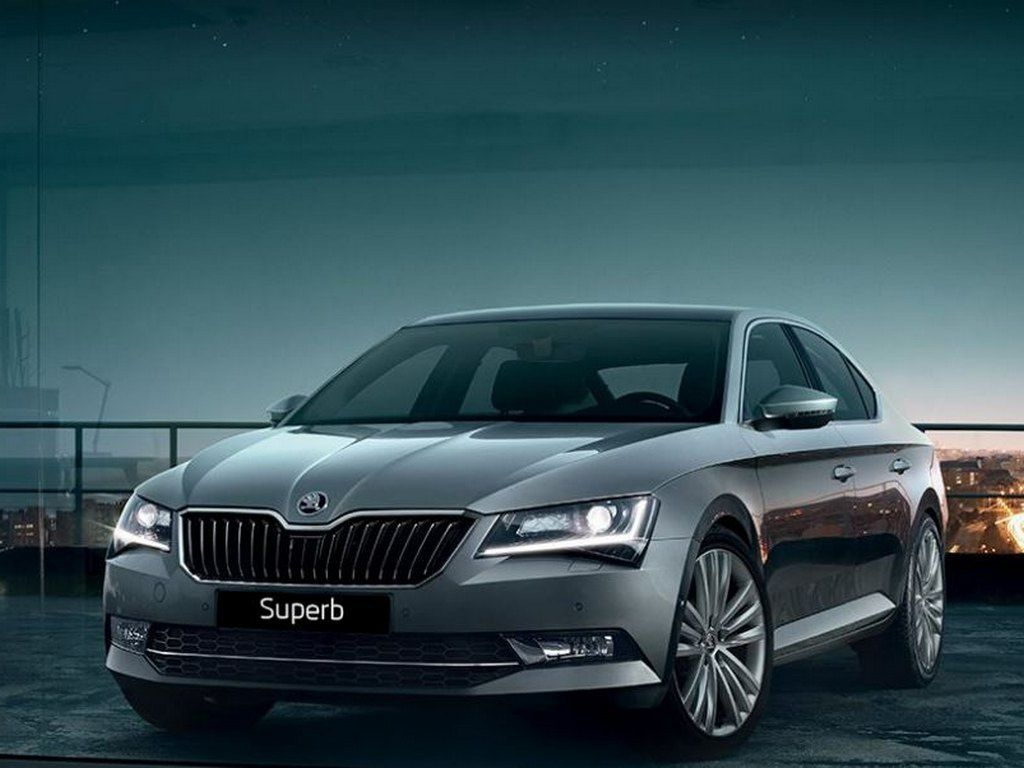 Auto Expo 2020 Skoda Superb To Be Showcased At The Event Will Be