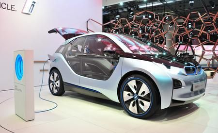Bmw Electric Car Price Bmw Electric Car Pricing Cars Price 2018