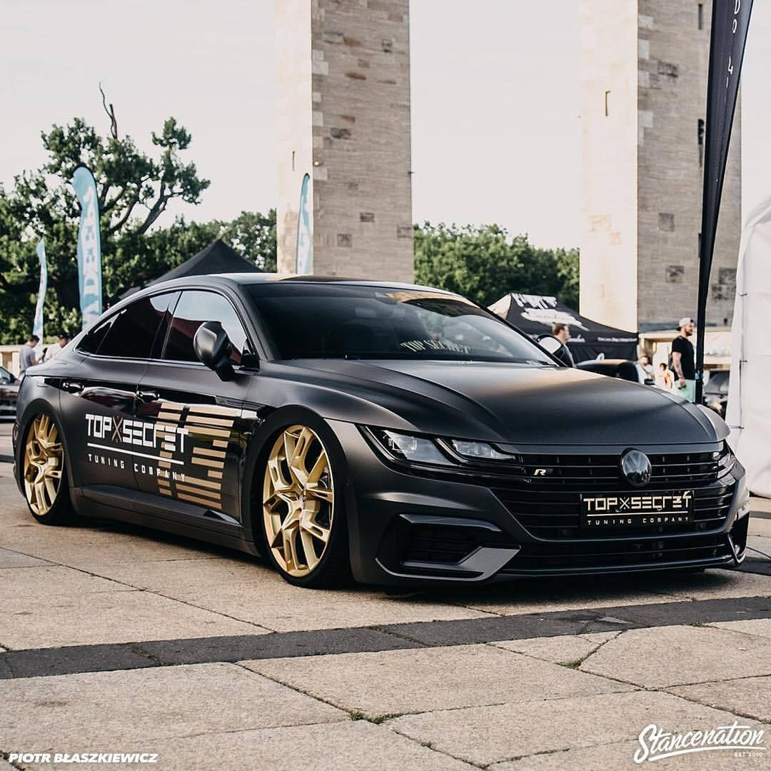 Why Don T We Have These Vw Arteons Stateside Yet Photo By Jlz1photo Stancenation Car Volkswagen Vw Cc Volkswagen