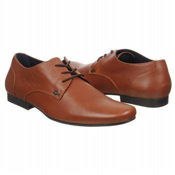 0974b7c2ab81 Lacoste Henri Shoes (Tan) - Men s Shoes - 10.5 M