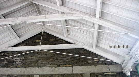 Timber Truss Metal Web Glossary Gt Gt Roofs And Roofing