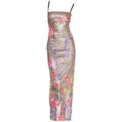 Vintage and Designer Evening Dresses and Gowns - 1