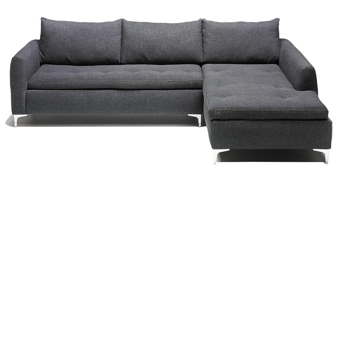 The Dump Furniture - Camden Chaise Sectional