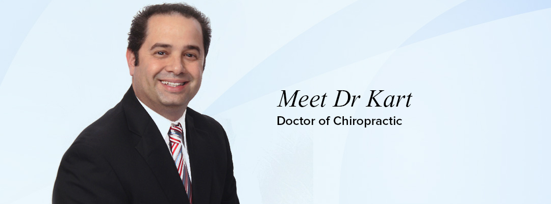 Dr. Robert Afra is a widely respected leader in San Diego