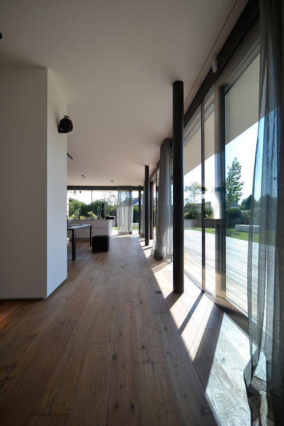 Bünck Architektur  langenfeld 2016 Rund ums Haus Pinterest