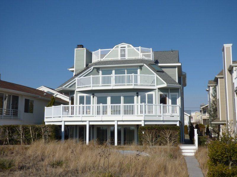 2513 Wesley Avenue Ocean City Nj Beach Houses For Sale Ocean City Nj Beaches