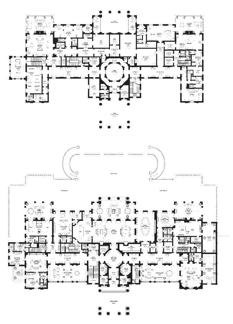 3 Bp Blogspot Com S9pzp7si84k Uwh759iknui Aaaaaaaadzk Op9ayaytap4 S1600 Mexicocity2 Jpg Mansion Floor Plan Architectural Floor Plans House Floor Plans