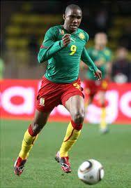 @Eto'o #SamuelEto'o #Football #9ine