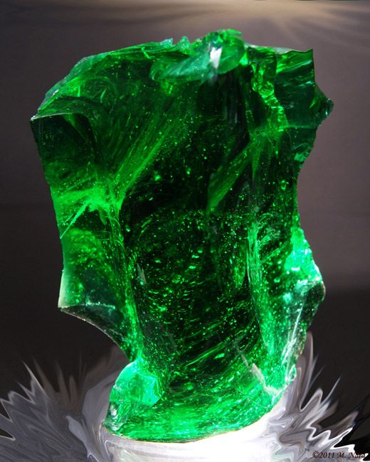 Emerald Ore Real Life | www.imgkid.com - The Image Kid Has It!
